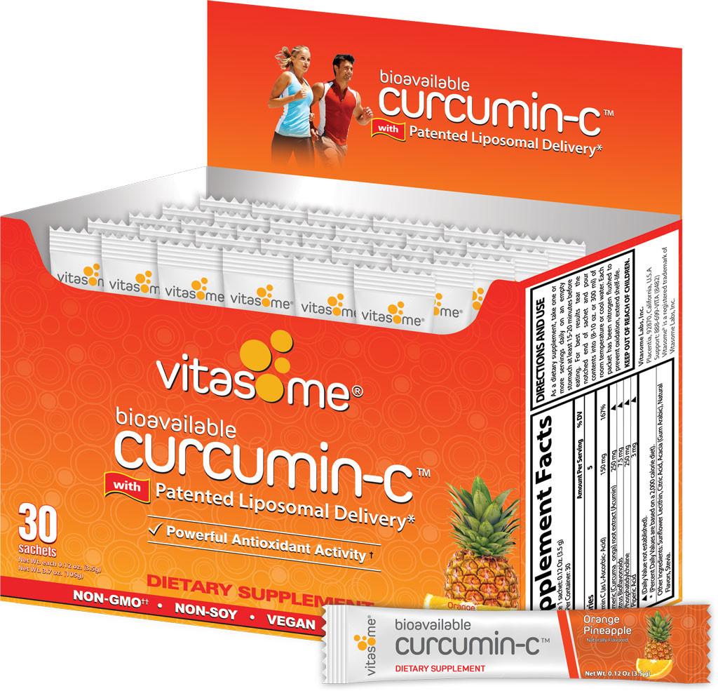 Curcumin-C™