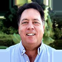 Brent Celestin, CFO of Vitasome