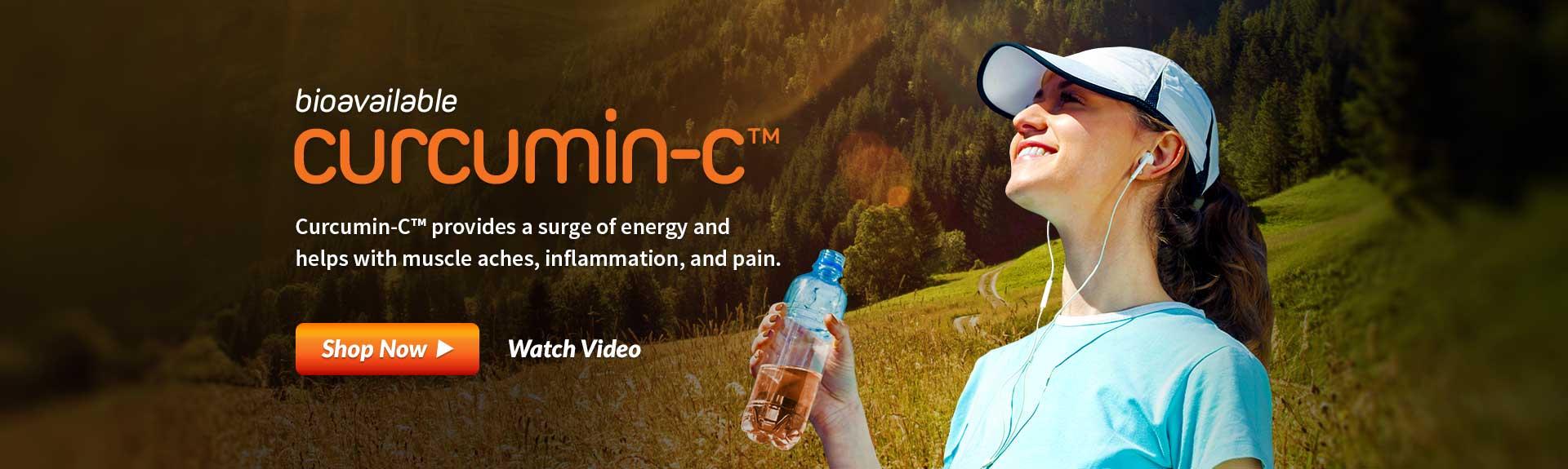 Curcumin-C | Vitasome