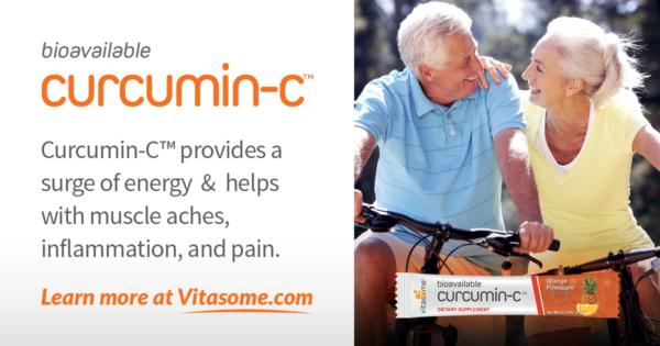 Curcumin C Vitasome